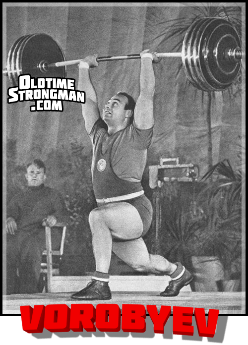 Russian Strongman Archives Www Oldtimestrongman Com