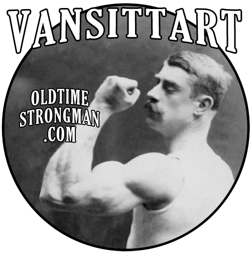 Vansittart: The Man With The Iron Grip