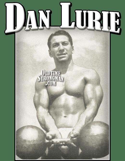 Dan Lurie