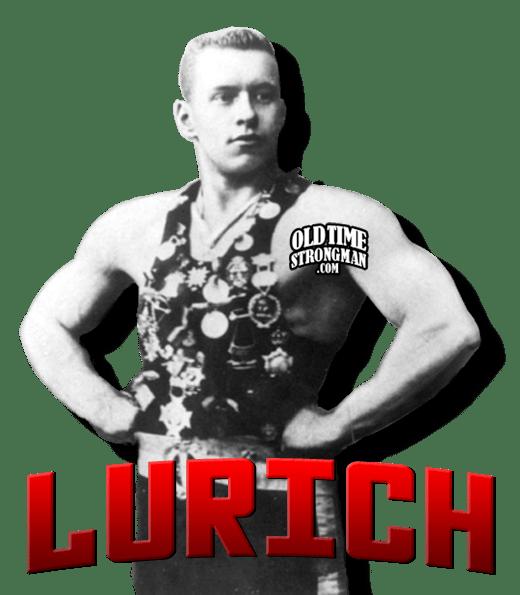George Lurich