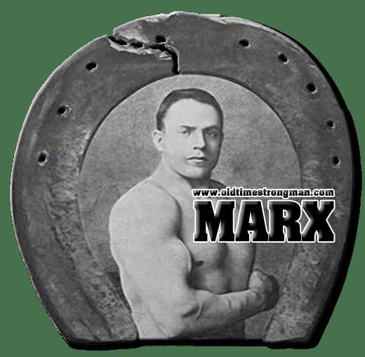 John grunn Marx
