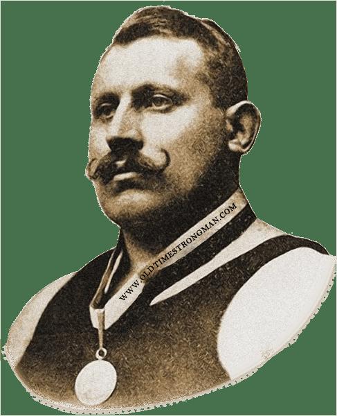 Josef Steinbach