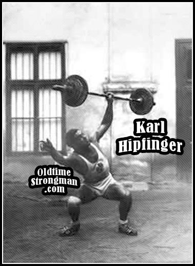 Karl Hipfinger