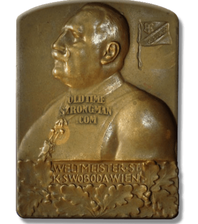 Karl Swoboda Medal