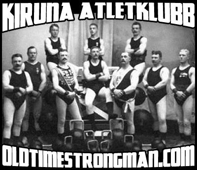 The Kiruna Atletklubb