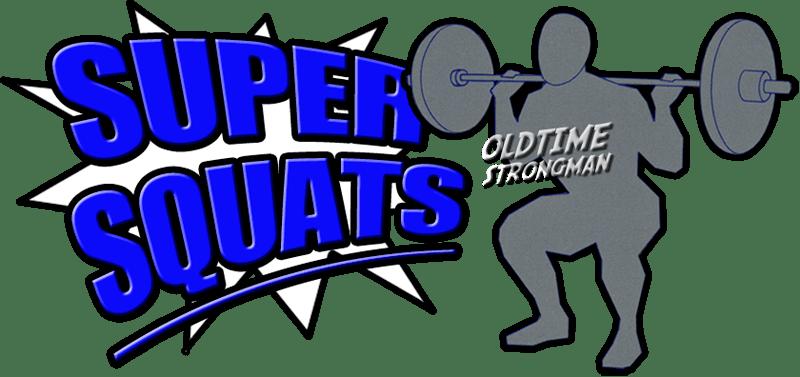 Super Squats!