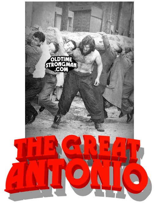 The Great Antonio