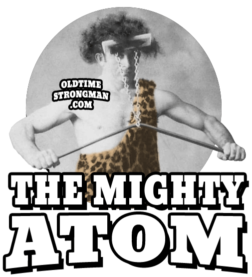 The Mighty Atom's Hair