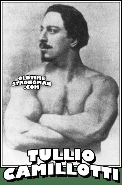 Tullio Camillotti