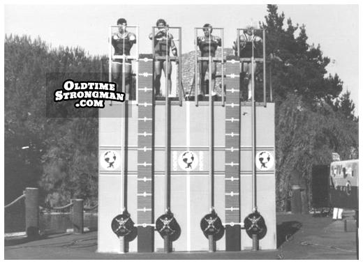 Wrist Roller Training Archives - www oldtimestrongman com