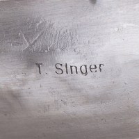 An example of Tommy Singers hallmark 1