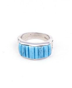 Navajo Man's Ring