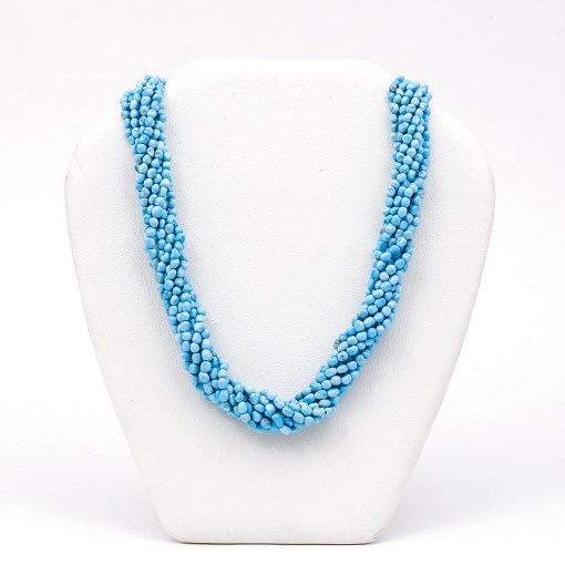 Sam Gray Turquoise Necklace