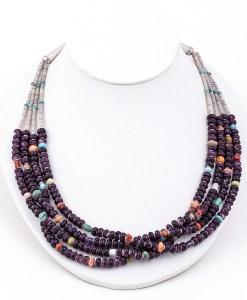 Navajo Ladies' Necklace