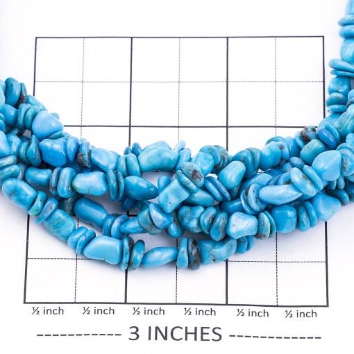 Turquoise Ladies' Necklace