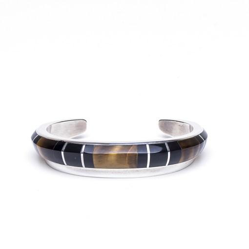 Chase Harrison Tiger Eye Bracelet