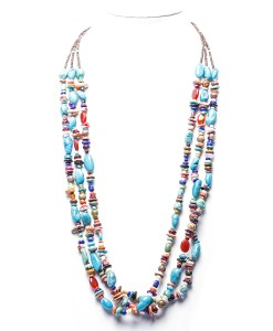 Navajo Southwestern Style Necklace