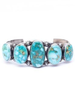 Navajo Ladies' Cuff Bracelet