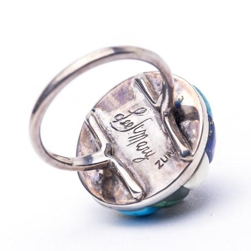 Zuni Ladies' Ring