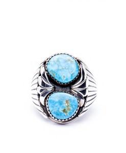 Navajo Ladies' Ring