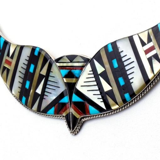 Zuni Ladies' Necklace