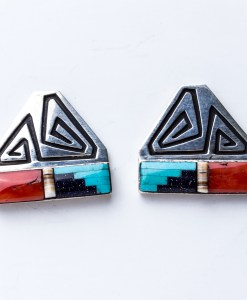 Navajo Ladies' Earrings