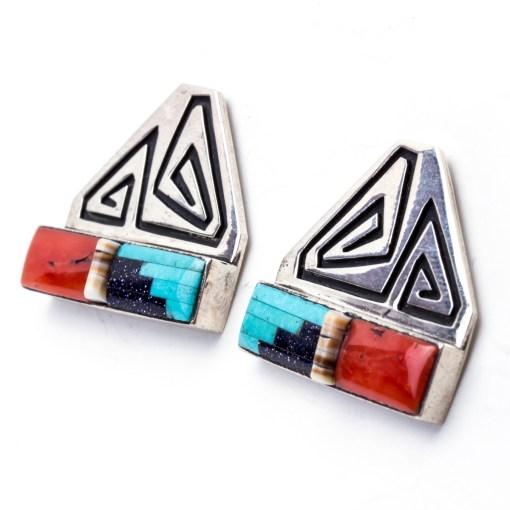 Navajo Ladies' Earrings