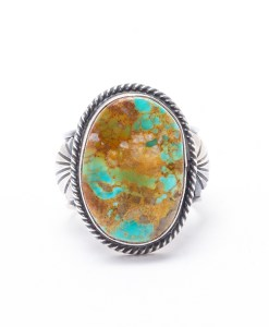 Navajo Mens Ring