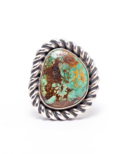 Navajo Female Ring