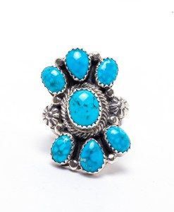 Navajo Womens Ring