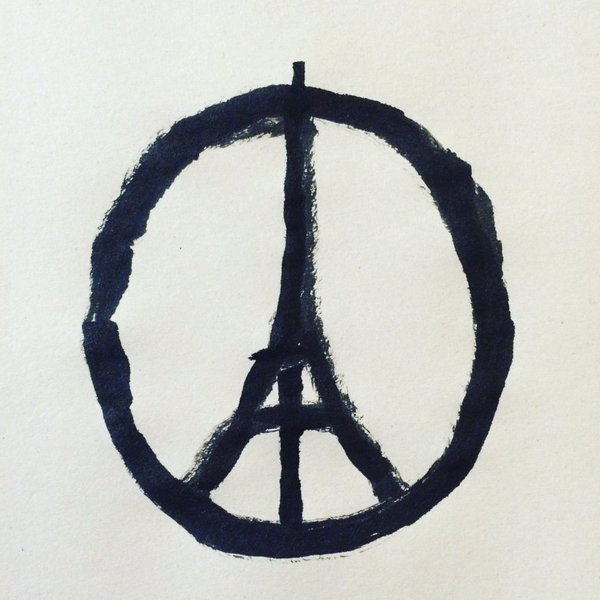 'Peace for Paris'