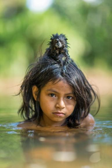 Hamilton James. Foto: National Geographic