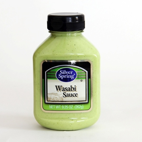 Wasabi sauce silver spring olde town spice shoppe for Italian kitchen silver spring