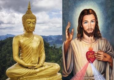 Differenze tra Buddhismo e Cristianesimo  OldWildWeb