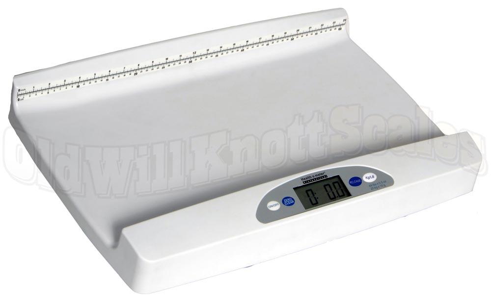 Health o meter 553KL Digital Pediatric Scale