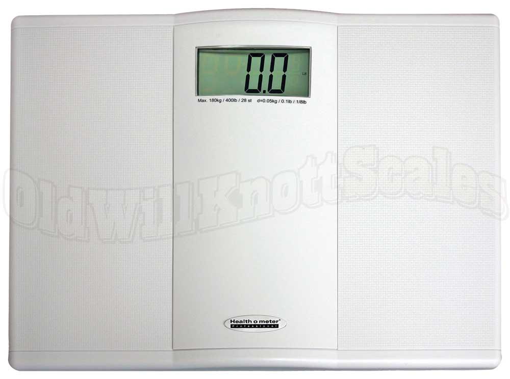 Health o meter 822KLS Digital Bathroom Scale