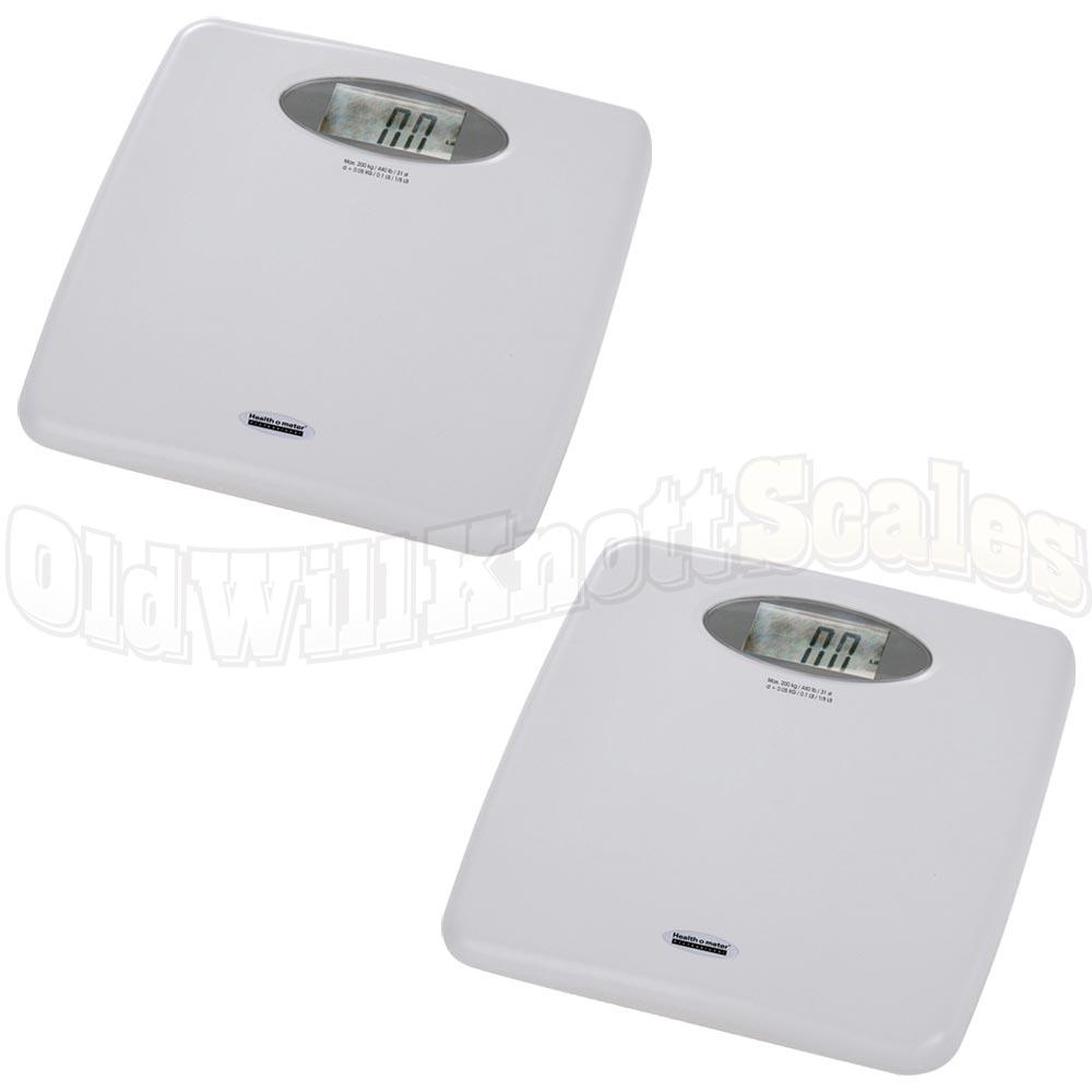 Floor Scales Weight Old