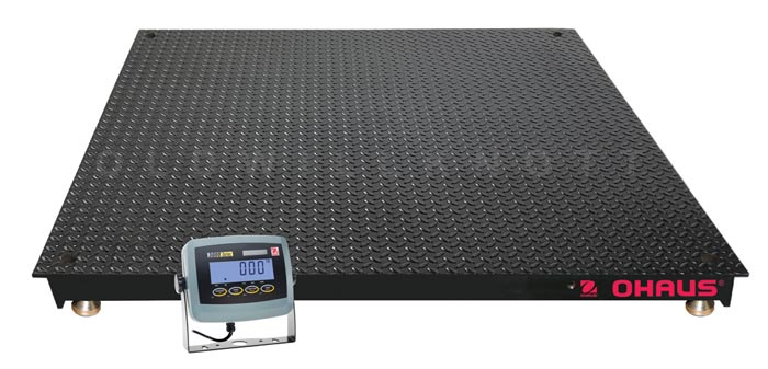 Ohaus VN31P5000L VN Series High Capacity Floor Scale