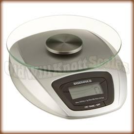 SOEHNLE 65840 Siena Digital Kitchen Scale