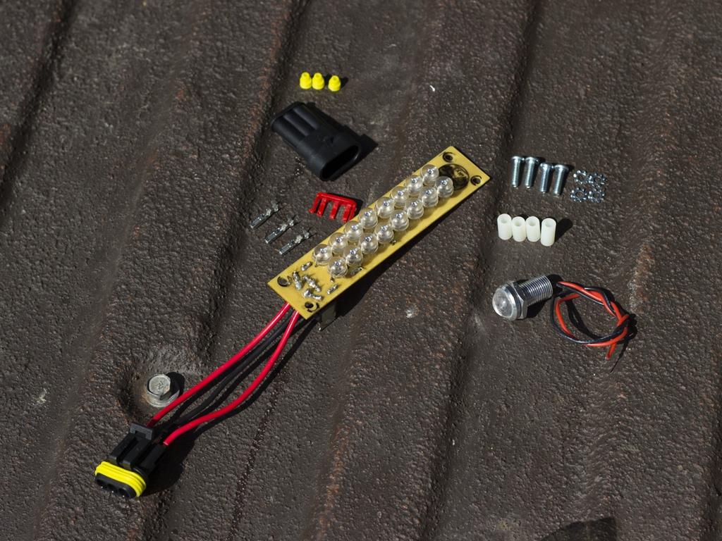 Waterproof Coating Circuit Boards