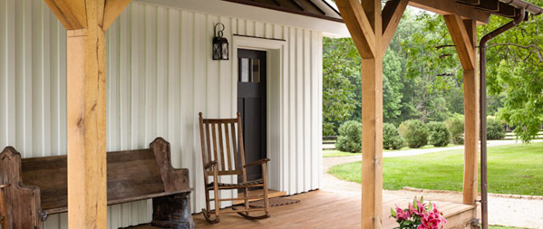 Charlottesville Carpentry Shop Virginia Woodworking And