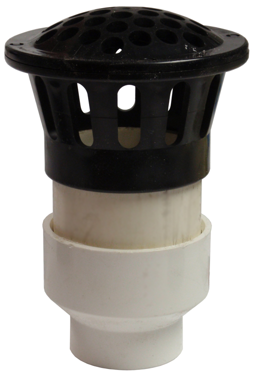 PVC Vent Adapter  Old World Distributors Inc