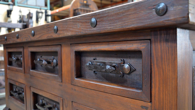 Rustic Furniture Hardware Renovation Hardware Rustic Clavos