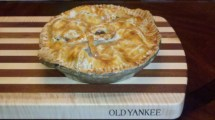 Deep Dish Apple Pie Barefoot Contessa