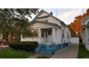 Buffalo - Sold in 4 days over asking price