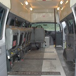 Wheelchair Van For Rent Adams Adirondack Stacking Chair Getaways Rental