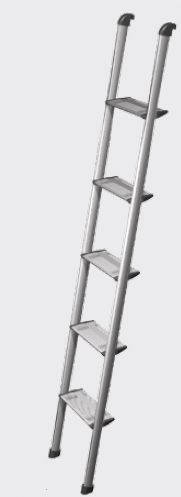Broad Step Ladder 1700mm X 280mm