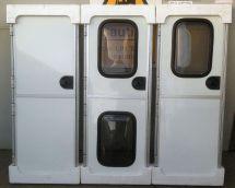 RV Motorhome Shower Doors