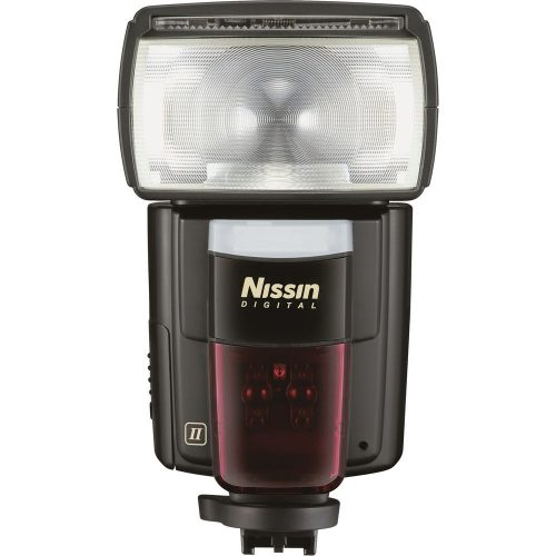 Nissin Di866 Flash Unit