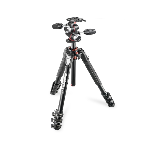 Manfrotto MK190XPro4 3-W